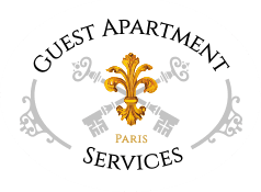 Guest Apartment Services Paris Logo