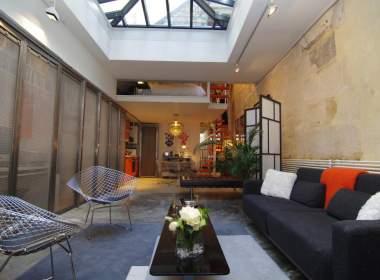 0- Apartments in Paris-Saint Paul-TO RENT