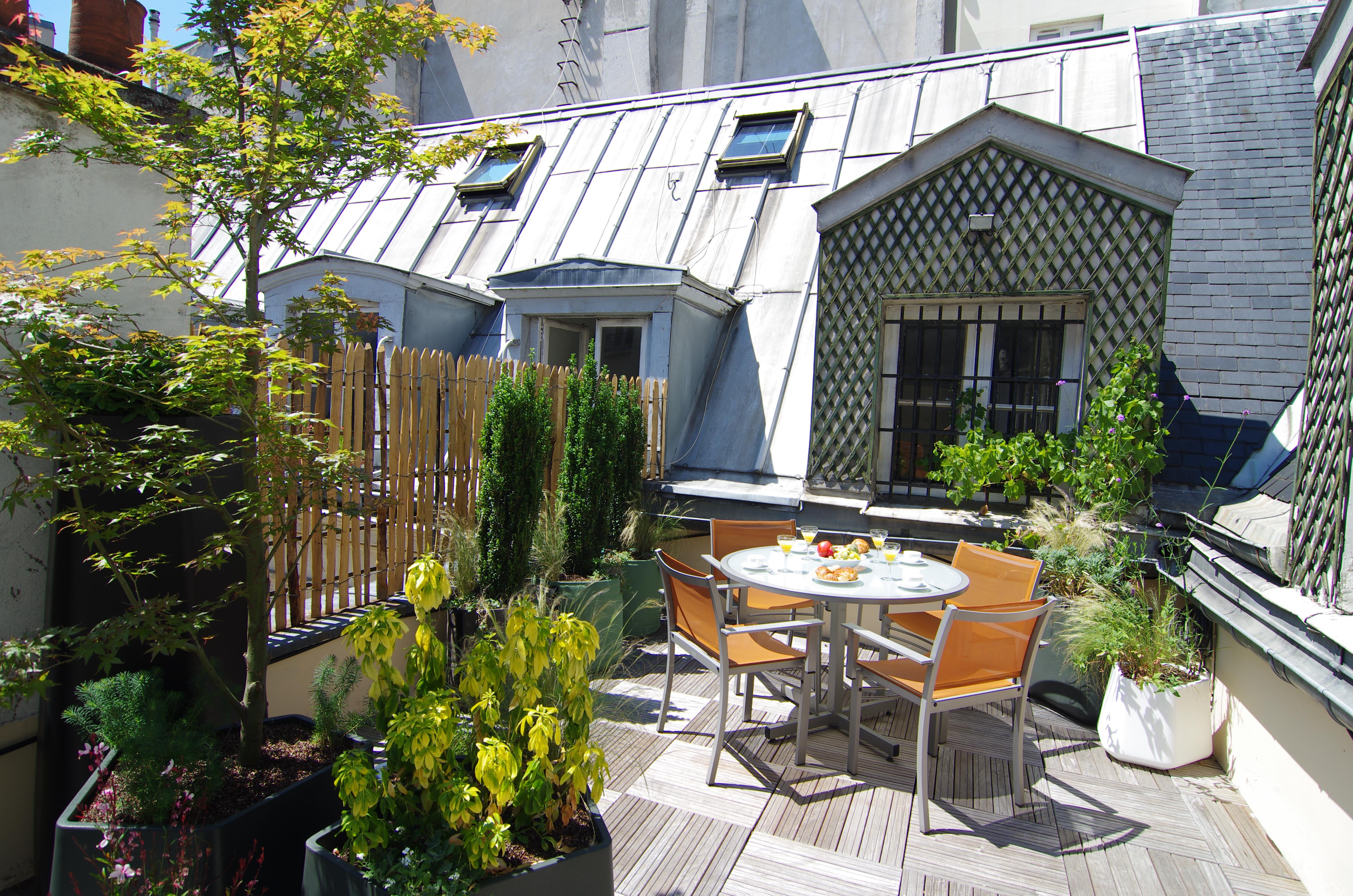 Anthurium luxury apartment in paris ile saint louis - Hotel ile saint louis ...