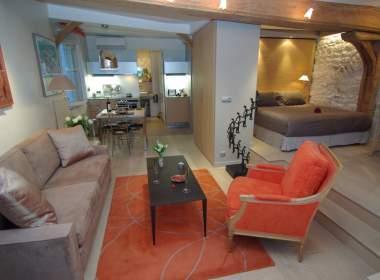 0- Vacation - Ile Saint Louis-Paris-Seine River-View-Short term rental-Jasmin