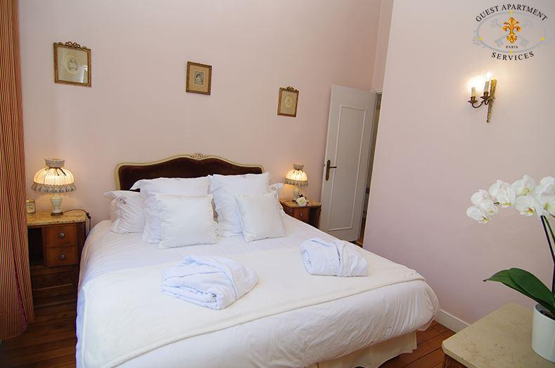 Gardenia 1 Bedroom Classic Superior
