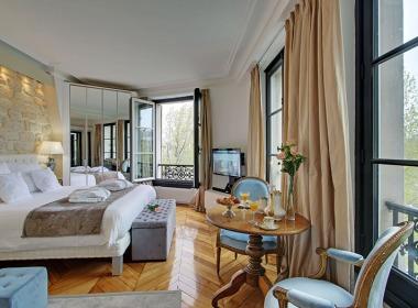 Paris Studio Apartment to rent