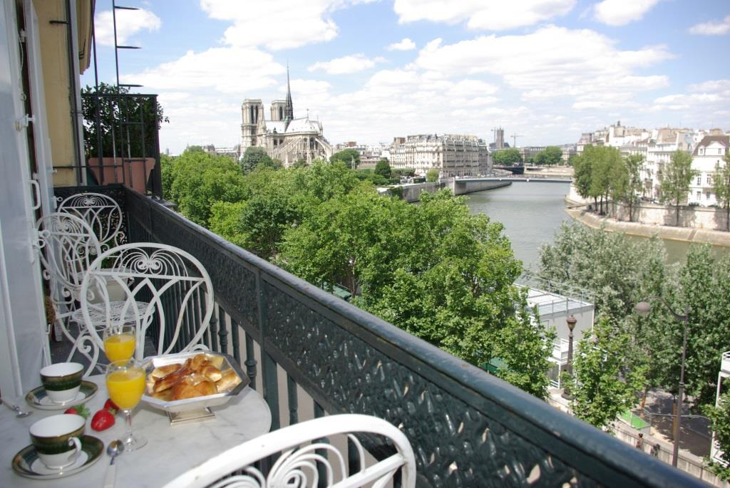Paris Apartments For Rent With Balcony