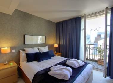 0-Cherry-vacation apartment rental paris ile saint louis