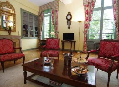 0-Classic One bedroom apartment-Ile Saint Louis-Paris-Amarylis