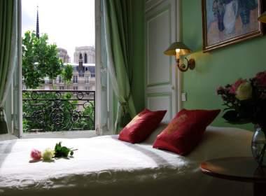 0-Paris Apartment to rent-Ile Saint Louis-views-Anemone
