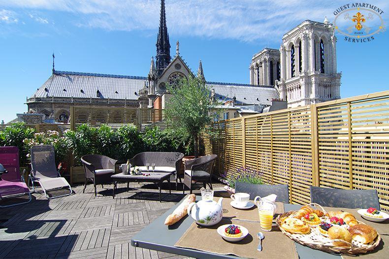 Esmeralda Hotel Parigi