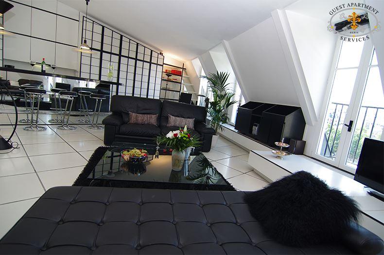 Luxury Apartments For Rent In Paris On Ile Saint Louis