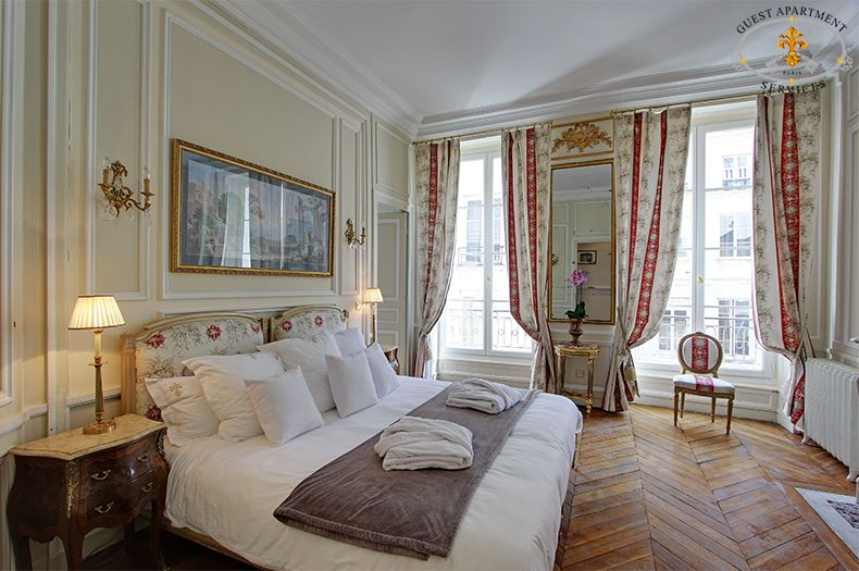 Paris Apartments For Rent By Week
