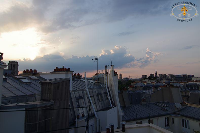 Ile Saint Louis Apartments For Rent