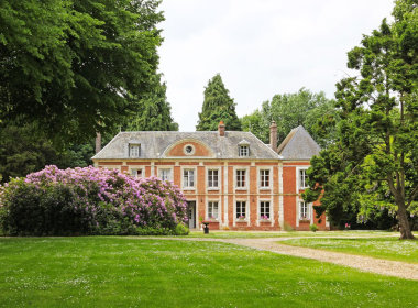 Manoir-normandy