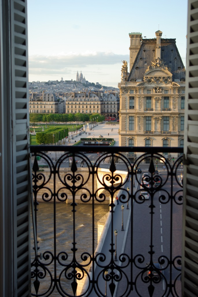 Windows on Paris 2
