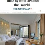 paris luxury travel the australian