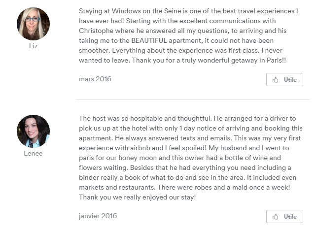 Best-Airbnb-reviews-Paris