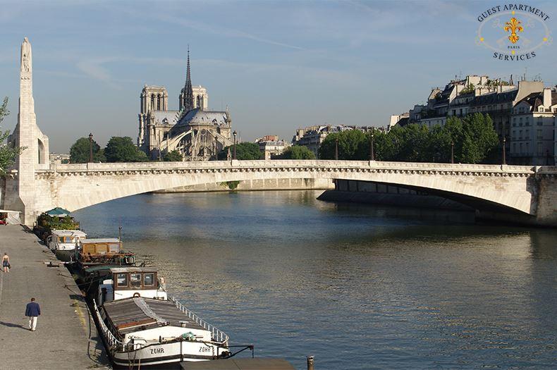 Paris Apartment Rentals Left Bank