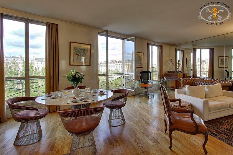 12 Luxury Apartment Left Bank Short Term Rental Concierge Services Paris Gloriosa
