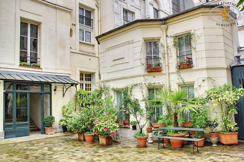 2 Paris Luxury Apartments Ile Saint Louis Quai De Béthune To Stay Orchid