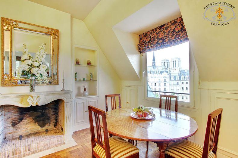 Camelia Guest Apartment Services Paris