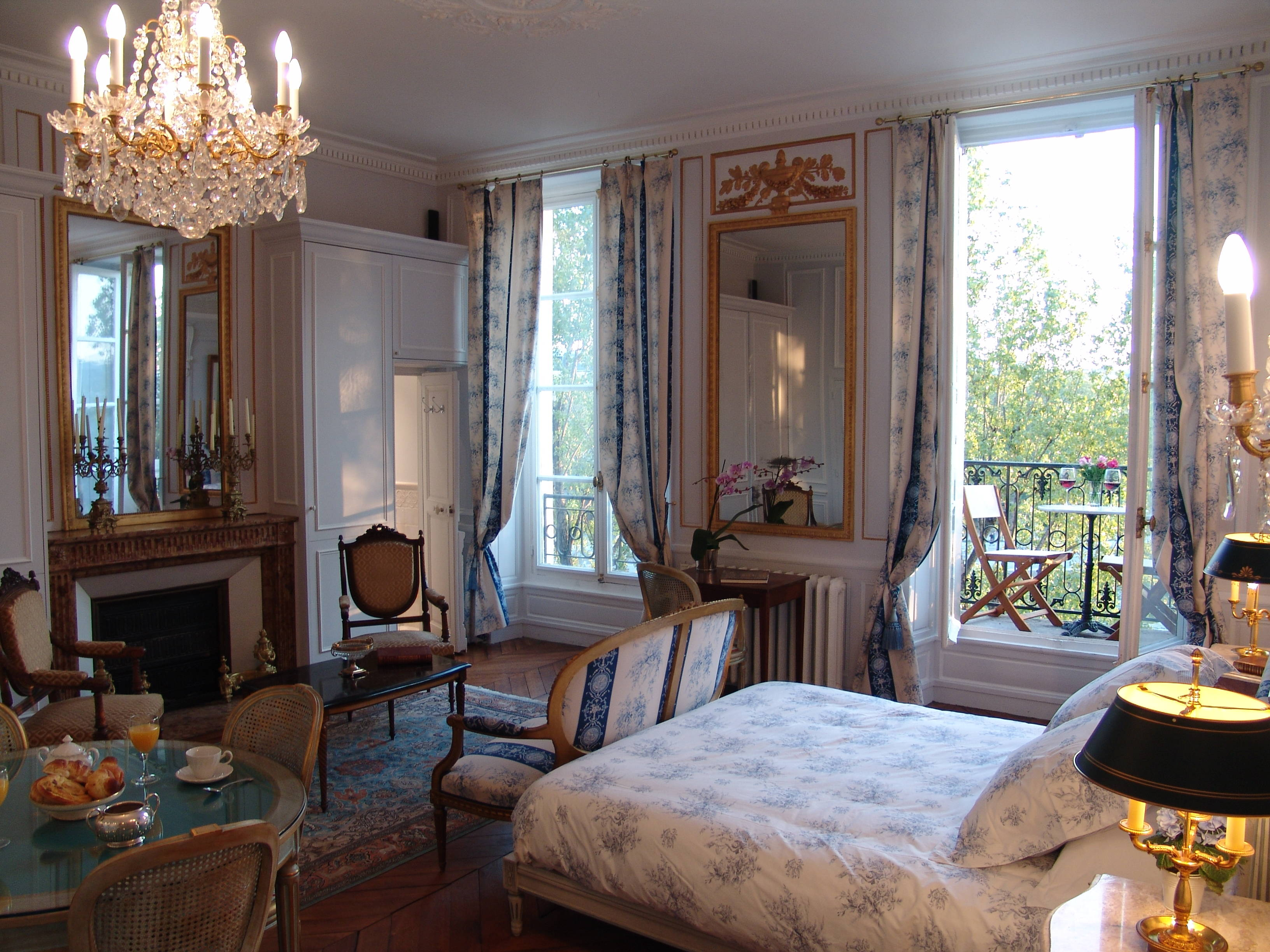 Guest Apartment Services Paris Luxury Rental Agency