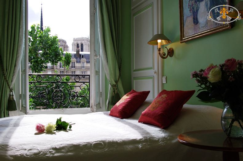 Luxury Apartment Rentals In Paris