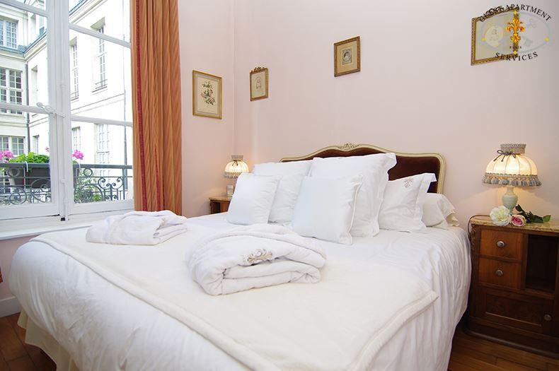 Gardenia Guest Apartment Services Paris
