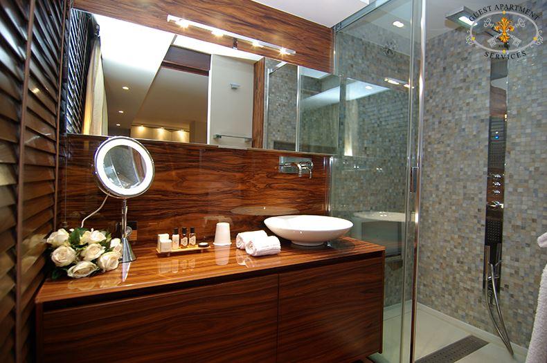 16 Luxury Apartment Paris Place Des Vosges Luxe Bathroom Short Term  Rental Pansy