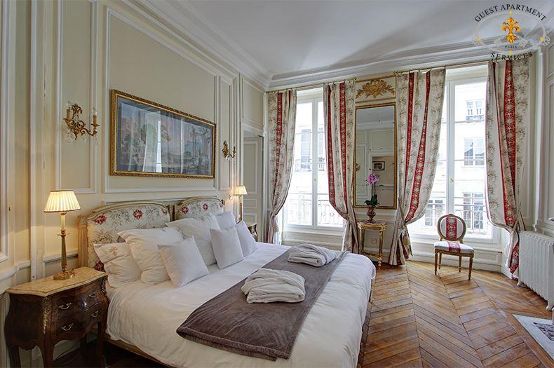 Magnolia Acacia Guest Apartment Services Paris