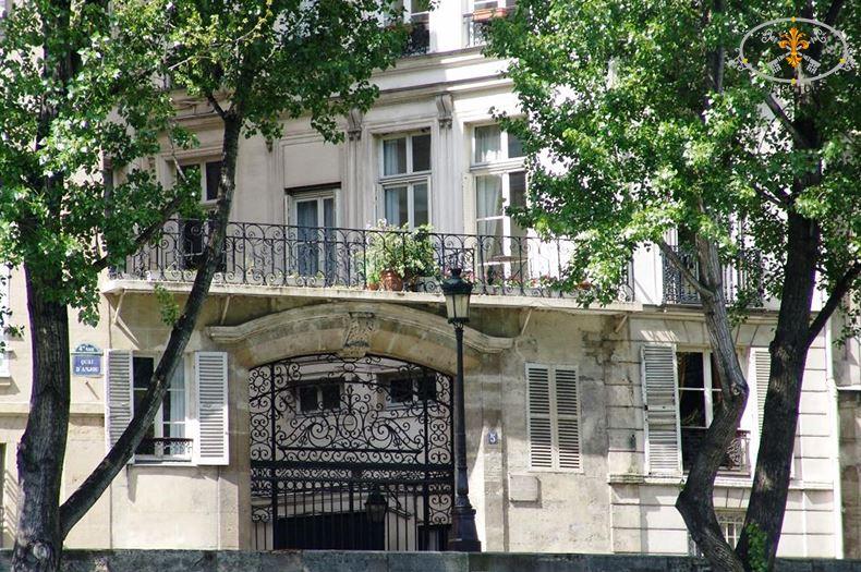 Rose Guest Apartment Services Paris