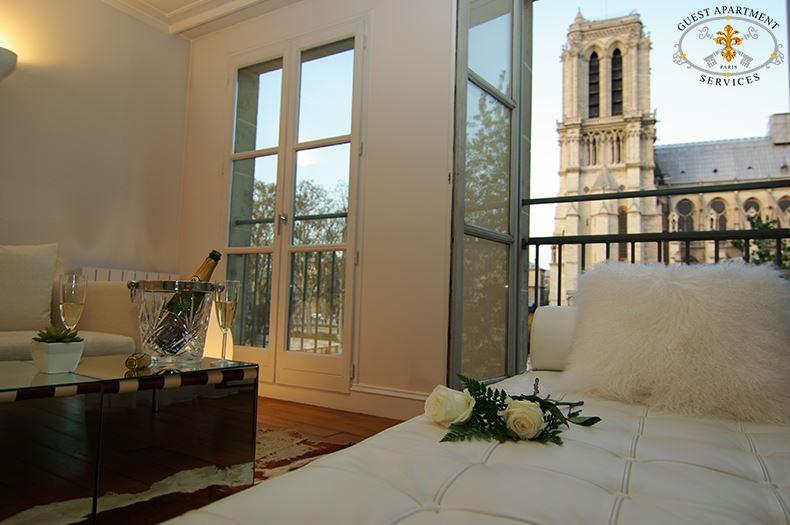 0 Luxury Apartment Notre Dame Snowdrop 380x280