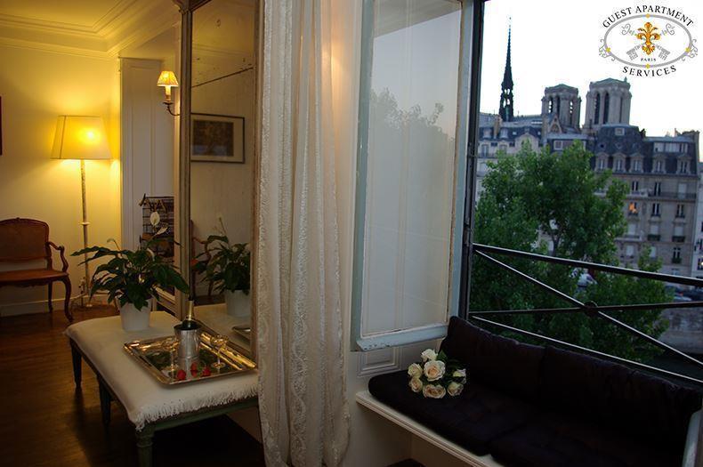 Hyacinth Guest Apartment Services Paris