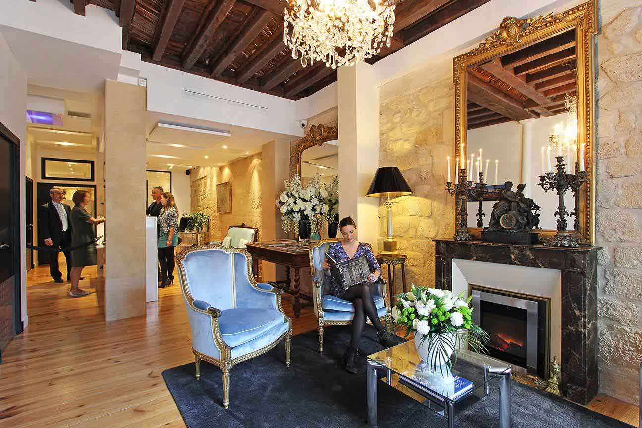 ... Paris Luxury Vacation Rental ...