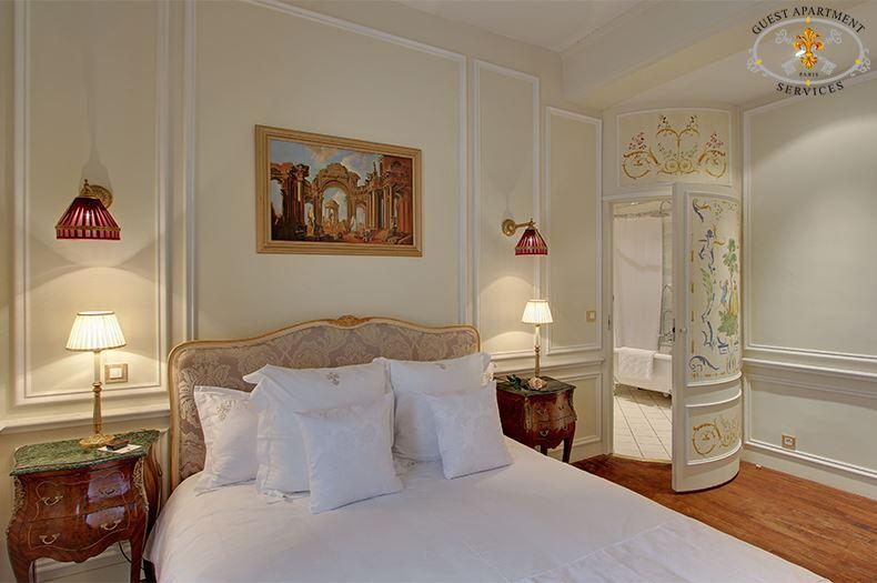 30 Luxury Apartment In Paris Ile Saint Louis Short Stay Quiet